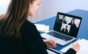 secure teams remote work
